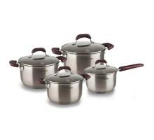 RONDELL Набор посуды RDS 824 Bojole 8пр