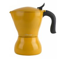 RONDELL Гейзерная кофеварка RDS 1116 Sole 450мл