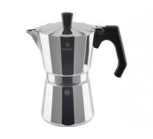VINZER Гейзерная кофеварка 89383 Moka Espresso Induction на 6 чашек