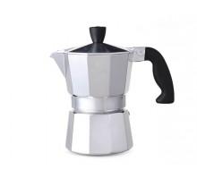 VINZER Гейзерная кофеварка 89385 Moka Espresso на 3 чашки