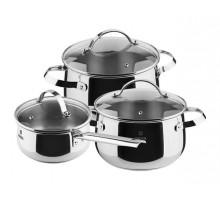 VINZER Набор посуды 89030 Culinaire 6пр