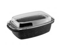 VINZER Гусятница 89457 Premium Granite Induction 5,6 л