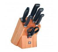 ZWILLING Набор ножей 35068-002-0 Four Star 7пр