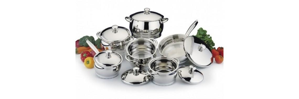 BergHOFF Набор посуды