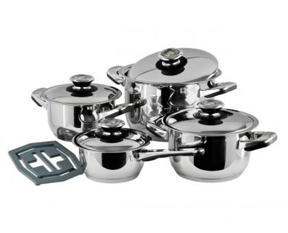 VINZER Набор посуды 89039 GRAND JUNIOR