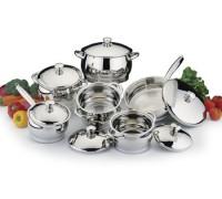 BergHOFF Набор посуды 1112268  Cosmo 10 пр.