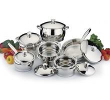 BergHOFF Набор посуды 1112268  Cosmo 12 пр