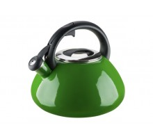 Granchio Чайник 88626 Colorito Verde 2,6л