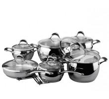VINZER Набор посуды 89020 Stella 14пр
