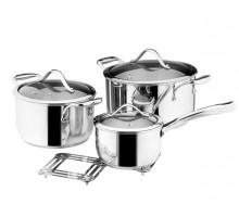 VINZER Набор посуды 89028 Chef 7пр