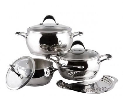 VINZER Набор посуды 89038 Astro 7пр