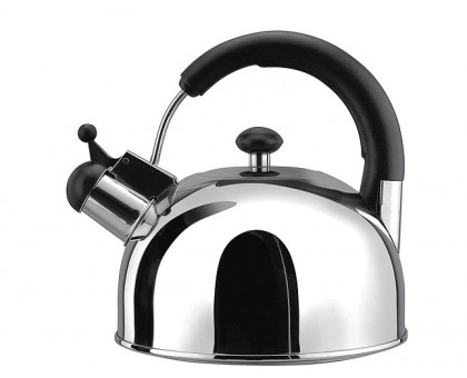 VINZER Чайник 89000 Shiny 2,5л