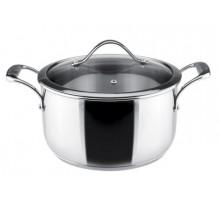 VINZER Кастрюля 89074 Chef 24см 5,8л