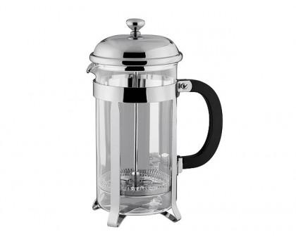 VINZER Заварник 89359 для чая и кофе 1000мл