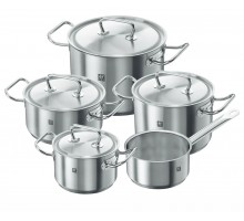 ZWILLING Набір посуду 40901-001 Classic 5пр