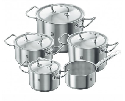 ZWILLING Набор посуды 40901-001 Classic 5пр