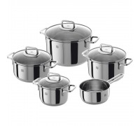 ZWILLING Набор посуды 65060-000-0 Quadro 5пр
